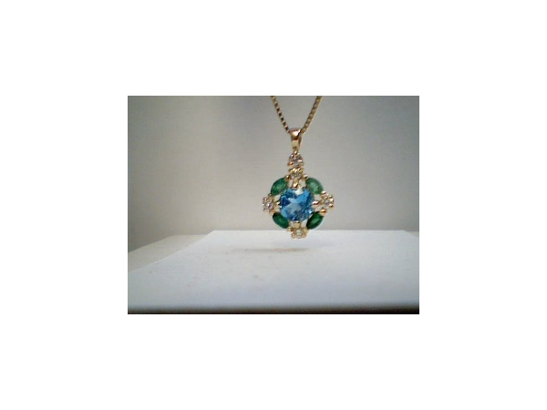 Fine Jewelry - Estate Jewelry (Previously Owned)
