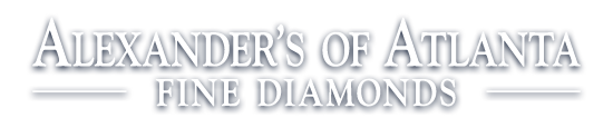 Alexander's of Atlanta - fine jewelry in Atlanta, GA