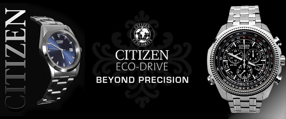 Citizen Watch -
