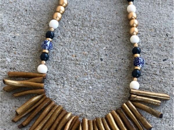 Fashion Necklaces - Jewelry - image #2