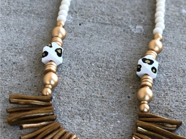 Fashion Necklaces - Jewelry