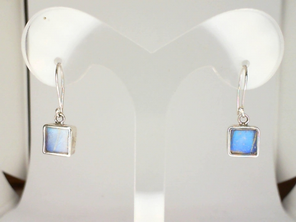 Silver Jewelry - Earring
