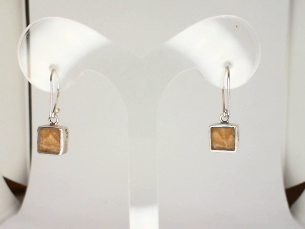 Silver Jewelry - Earring - image #2