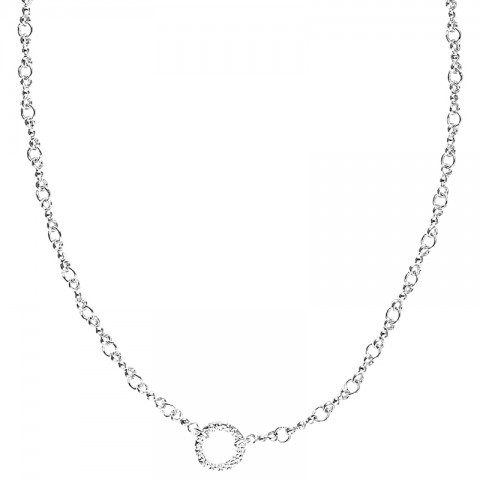 Alwand Vahan Designer Jewelry - Sterling Silver Alwand Vahan Chain 18