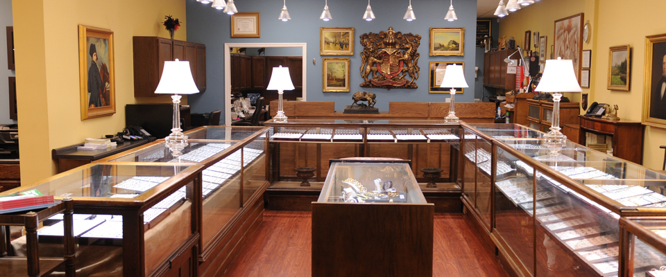 Crown jewelers the estate jewelry center augusta 39 s home for Jewelry stores augusta ga