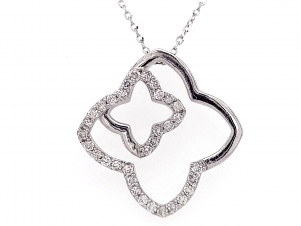 Diamond Pendants - Pendant