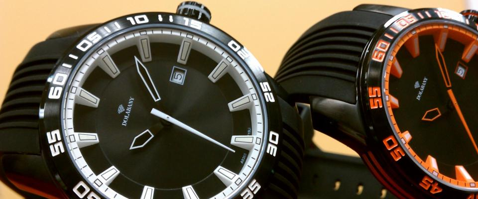 Homepage Banner - dolabany watch
