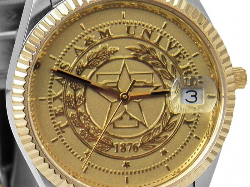Texas A&M Watches - image #2