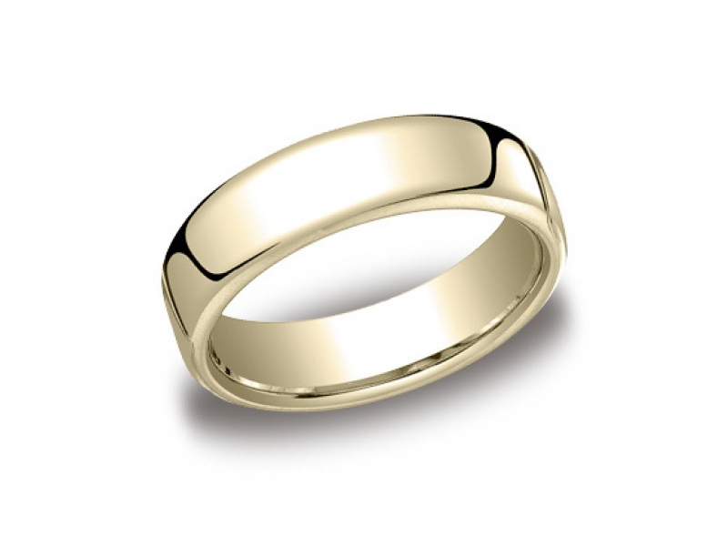 Rings - Men's Wedding Band - image #3