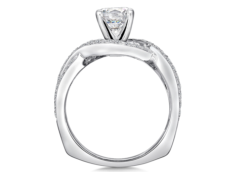 Rings - Engagement Ring - image 2