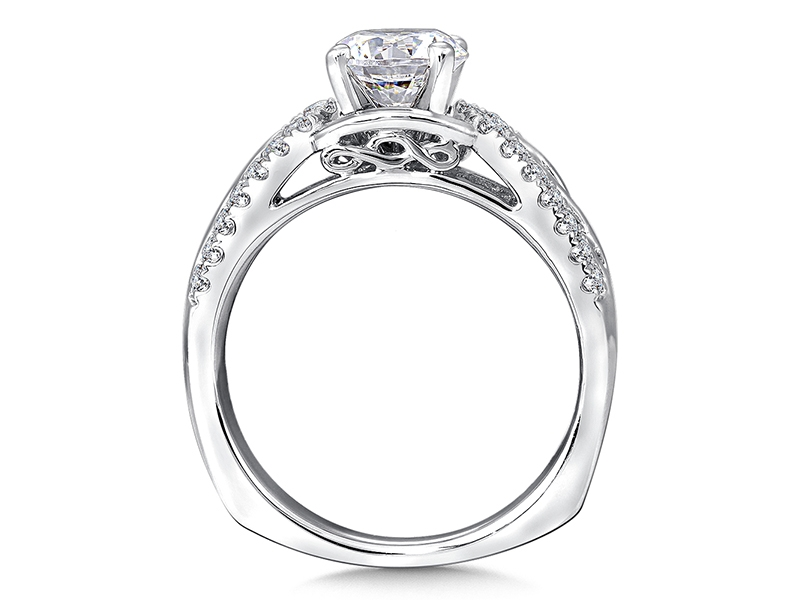 Rings - Engagement Ring - image #2