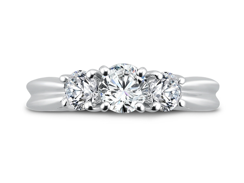 Rings - Engagement Ring - image #3