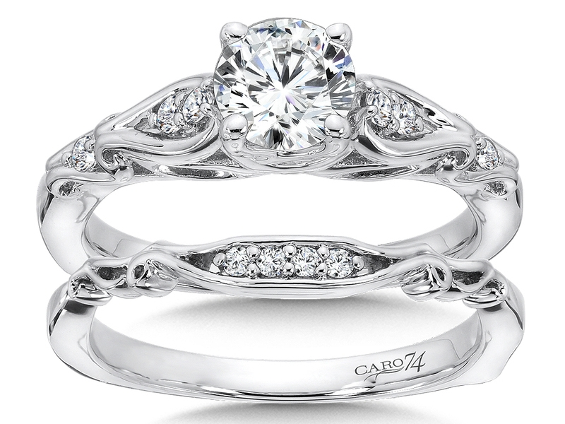 Rings - Engagement Ring - image #4