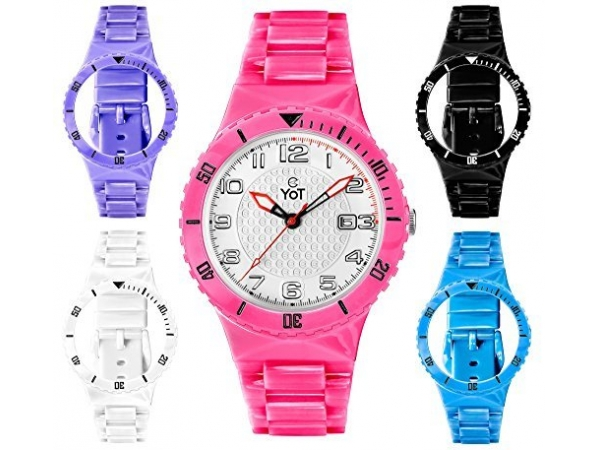 Ladies Watch - YOT