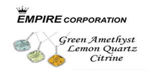 EMPIRE CORPORATION is a manufacturer of fine jewelry. Our mission is to exceed our customers' expectations for quality and service by providing them with the largest selection of fine jewelry at the most competitive prices.  We are committed to the highest quality of workmanship to our jewelry, and maintaining the best level of customer service.