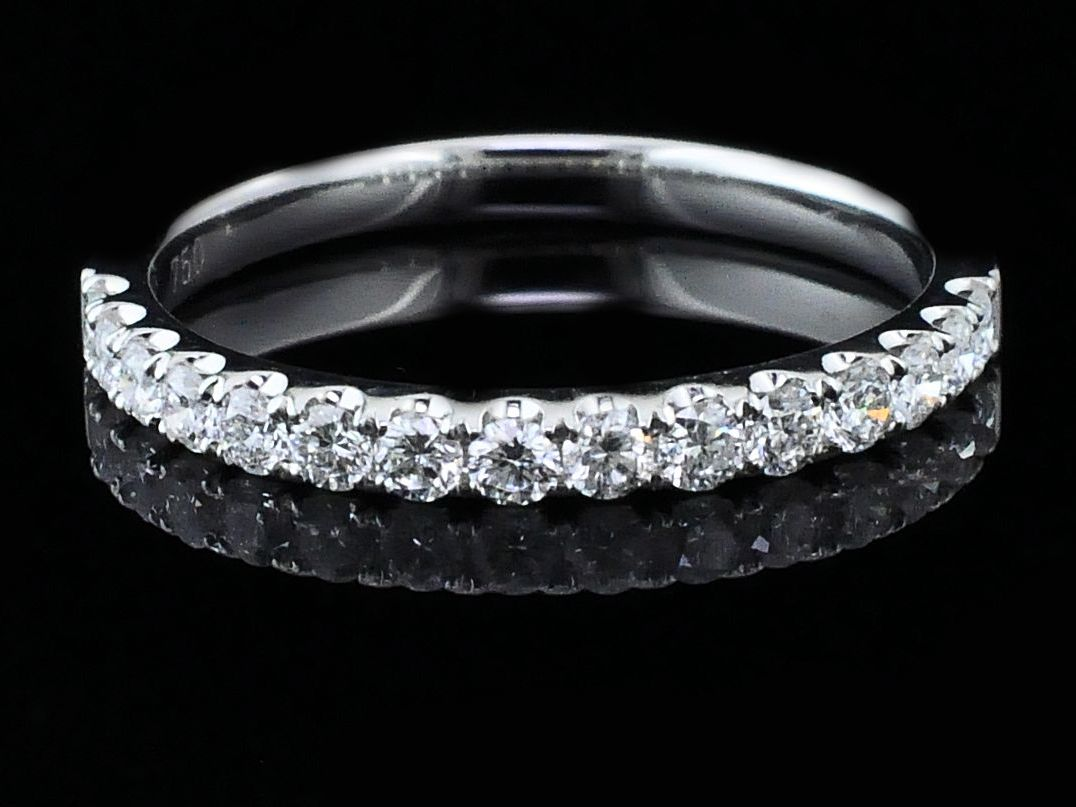 Women's Diamond Wedding Bands - Diamond Wedding Band