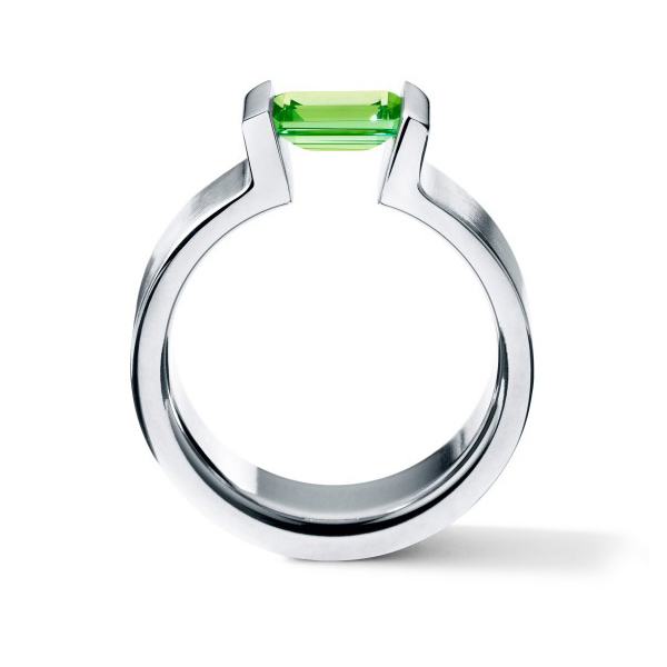 Rings - Horizontal Victory Ring - image #2