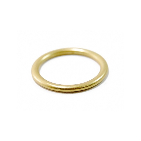 Fine Jewelry - Colour Ring - image #2