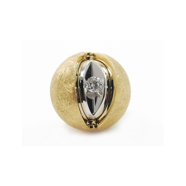 Fine Jewelry - Mystery Sphere Clasp - image #2