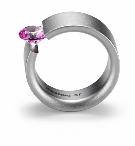 Rings - Acrobat Ring, 8.5mm