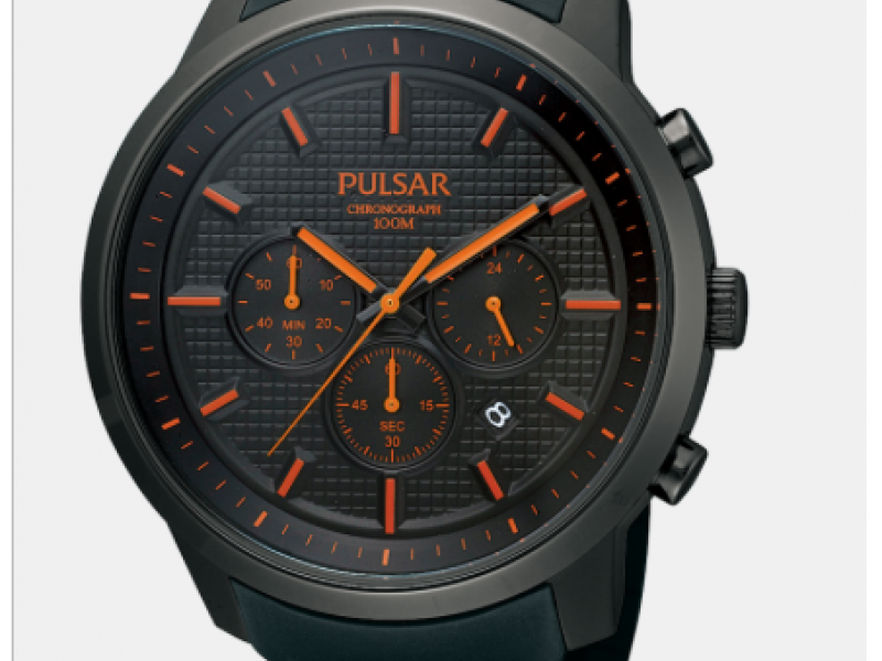 Watches - MENS PULSAR WATCH