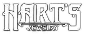 Hart's Jewelry - fine jewelry in Wellsville, NY