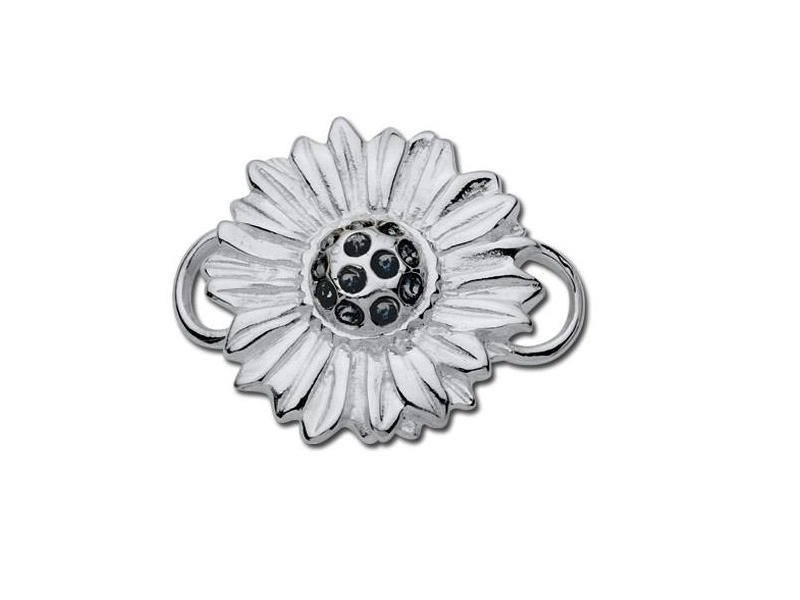 LeStage Convertible Bracelets - Lestage Sunflower with Crystal - image #2