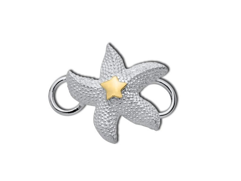 LeStage Convertible Bracelets - Starfish Clasp - image #2