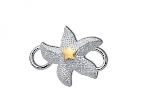 LeStage Convertible Bracelets - Starfish Clasp