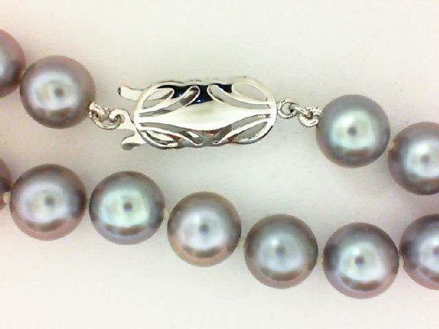 Strand - Lady's Sterling Silver 18