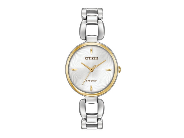 Watch - Citizen: Ladies T/T Watch