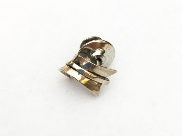 Charm - Estate piece! Tiffany & Co sterling silver pin.