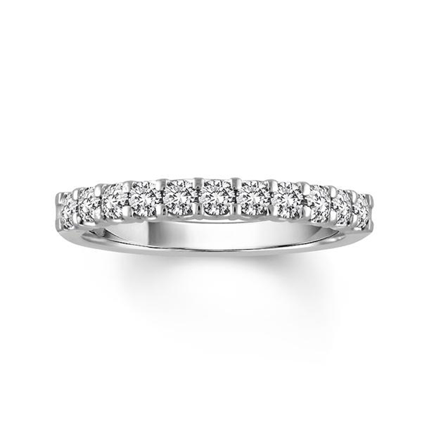 Fine Jewelry - Wedding Band - image #2