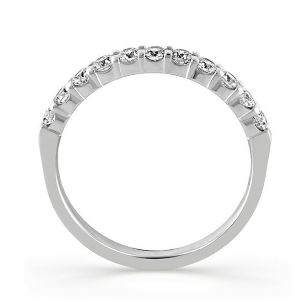 Fine Jewelry - Wedding Band - image #3
