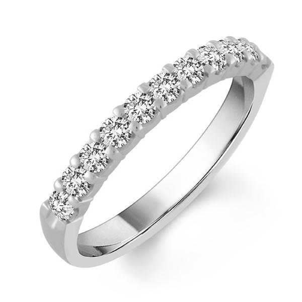 Fine Jewelry - Wedding Band
