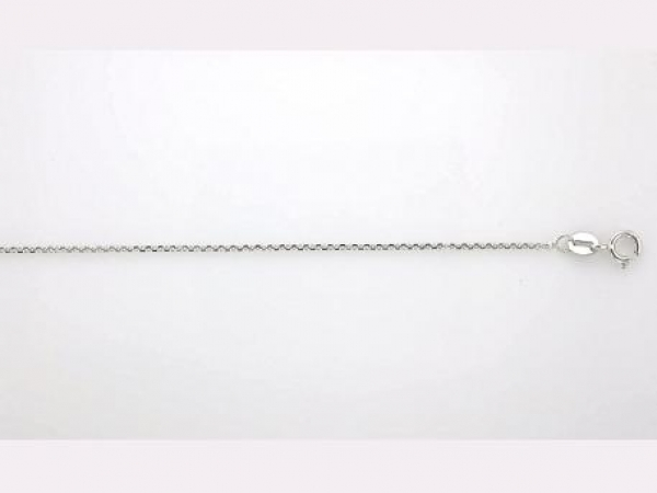 Chains for necklaces, bracelets and anklets - 18