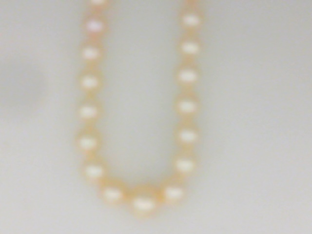 Pearl Necklaces - 18