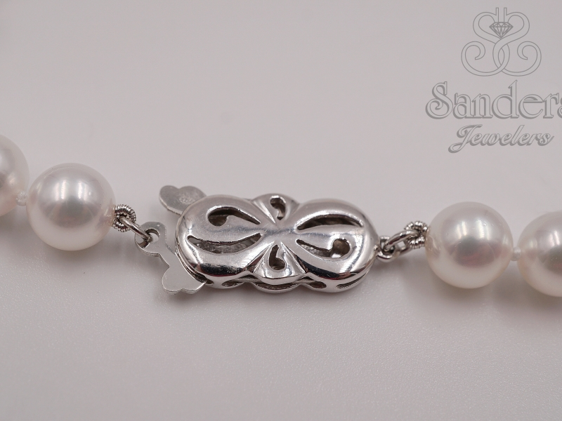 Pendants & Necklaces - Pearl Strand - image #4