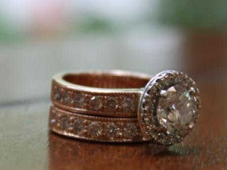 Sanders Jewelers Custom Designs - Rose Gold - image #4