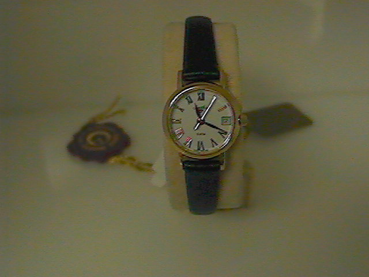 watches belair women watches fine jewelry by smith jewelers watch 14kt yg belair wr 3atm