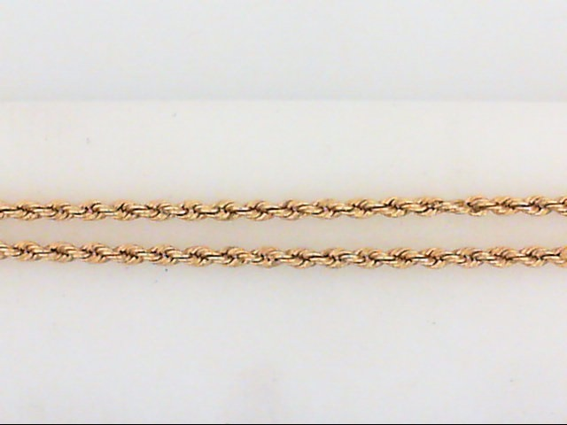 Gold Chain - 14KY 18