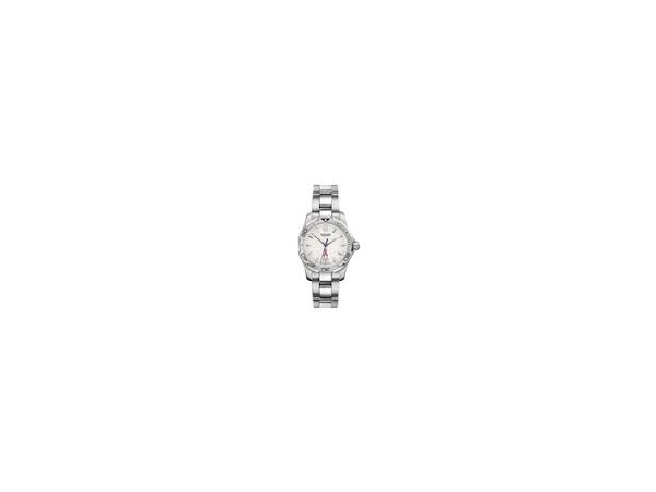 Watch - LDS ALLIANCE SPORT WHT DIAL BRACELET WATCH