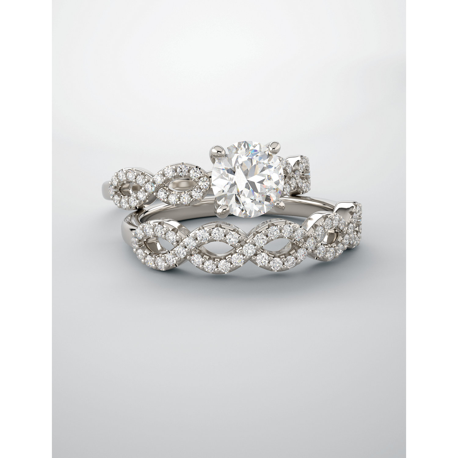 Engagement Rings  - Engagement Rings - image #2