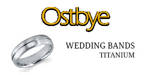 Since 1920, Ostbye has been a leading manufacturer of bridal and fine jewelry. Ostbyes Mens Collection features masculine designs that are both durable and trendy.