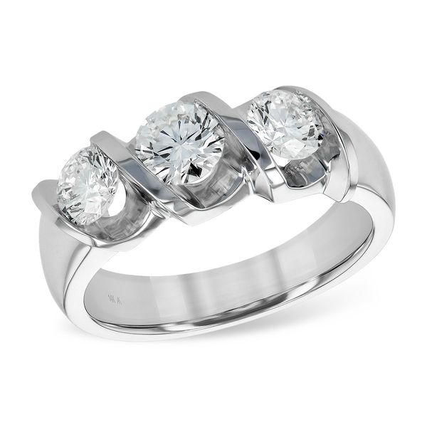 Gabriel Co Le Vian Leddel Caro 74 View Brand Name Jewelry and