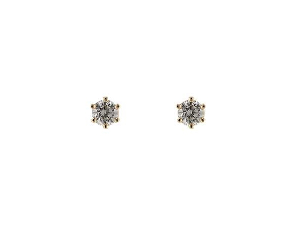 14KT Gold Earrings by Celebration