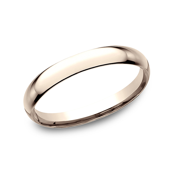 Standard Comfort Fit Wedding Ring Lcf12514kr04 5 Men S Wedding