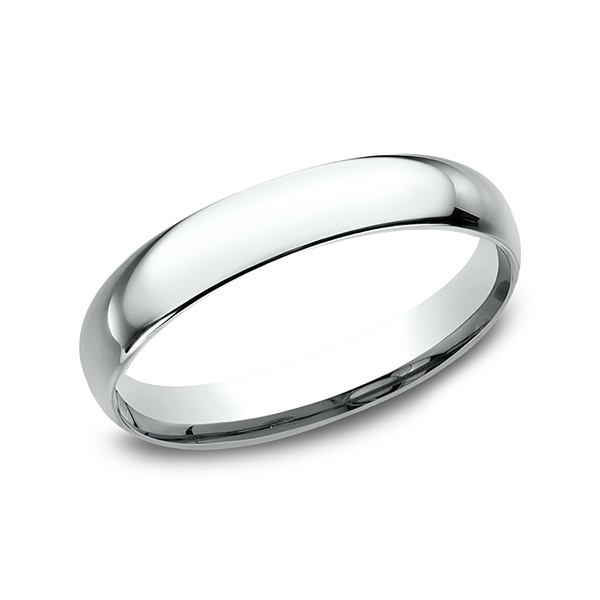 Wedding Bands - Standard Comfort-Fit Ring