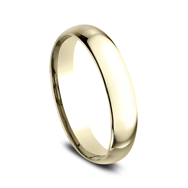 Wedding Bands - Standard Comfort-Fit Wedding Ring - image #2
