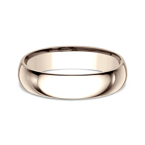 Wedding Bands - Standard Comfort-Fit Wedding Ring - image 3